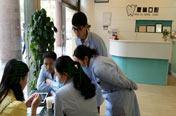 腾林口腔诊所S3系统锉现场培训